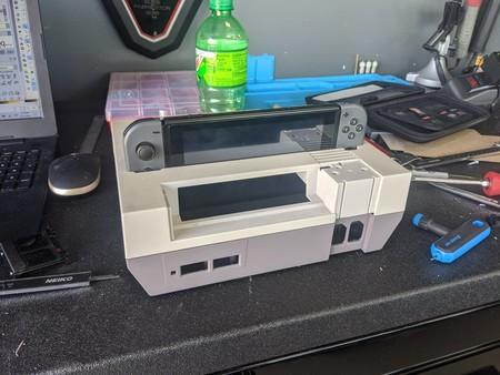 Nintendo Switch Dock Reddit 01