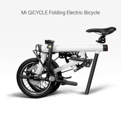 Foto 12 de 16 de la galería qicycle-electric-folding-bike en Xataka