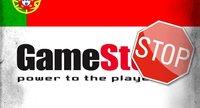 GameStop cierra todas sus tiendas en Portugal