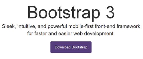 Bootstrap3RC1yaestáaquí