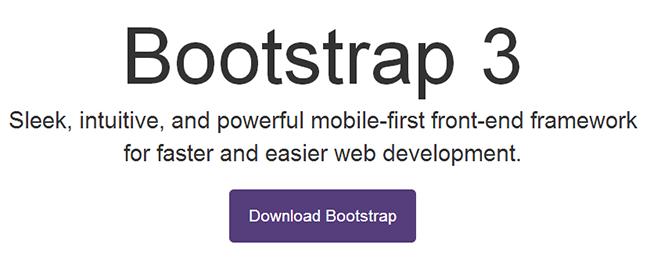 Bootstrap 3 RC1 ya está aquí