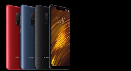 Dónde comprar más barato y al mejor precio el Xiaomi Poco F1