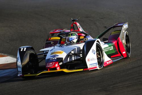 La nueva Fórmula E arranca en Valencia, y esto es todo lo que necesitas saber de la famosa quinta temporada
