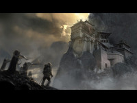 'Cursed Mountain', terror exclusivo de Wii
