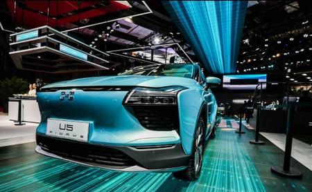 Aiways, la start-up china que planea lanzar su SUV eléctrico en Europa en 2020, ya puede fabricar en China