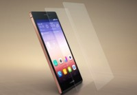 Huawei sí cuida los materiales y diseño en sus nuevos equipos