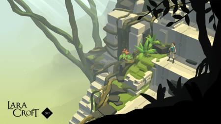 Tomb Raider llegará de nuevo a nuestros teléfonos con Lara Croft Go
