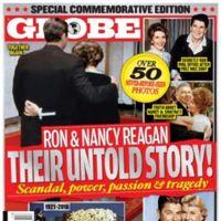 Sacando carnaza de los Reagan