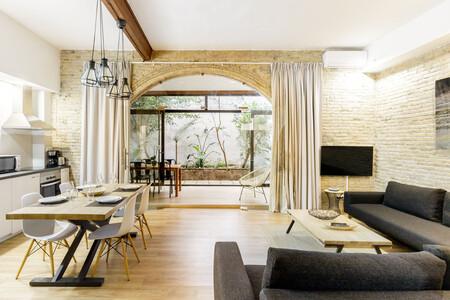 Alojamiento Airbnb Entorno Relajado En Sitges Cataluna 1