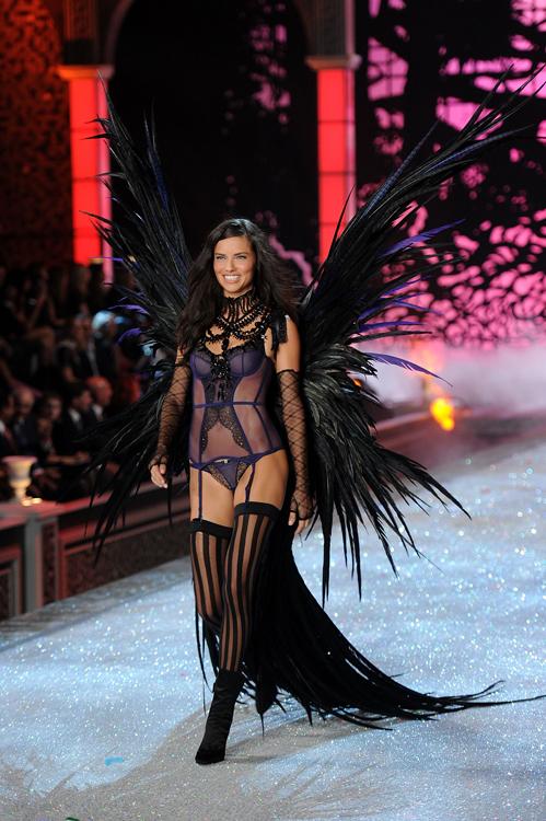 Foto de El desfile Victoria's Secret Fashion 2011: todas las imágenes (57/57)