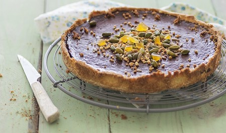 Las 13 tartas más deliciosas y saludables para disfrutar sin remordimientos cuando te juntes con tu familia y amigos