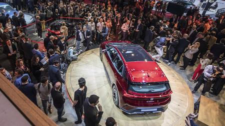 Los 71 lanzamientos del Auto Show de Ginebra 2019, a un clic