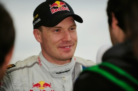 Rally de Argentina 2013: Jari-Matti Latvala gana la superespecial y unas cervezas