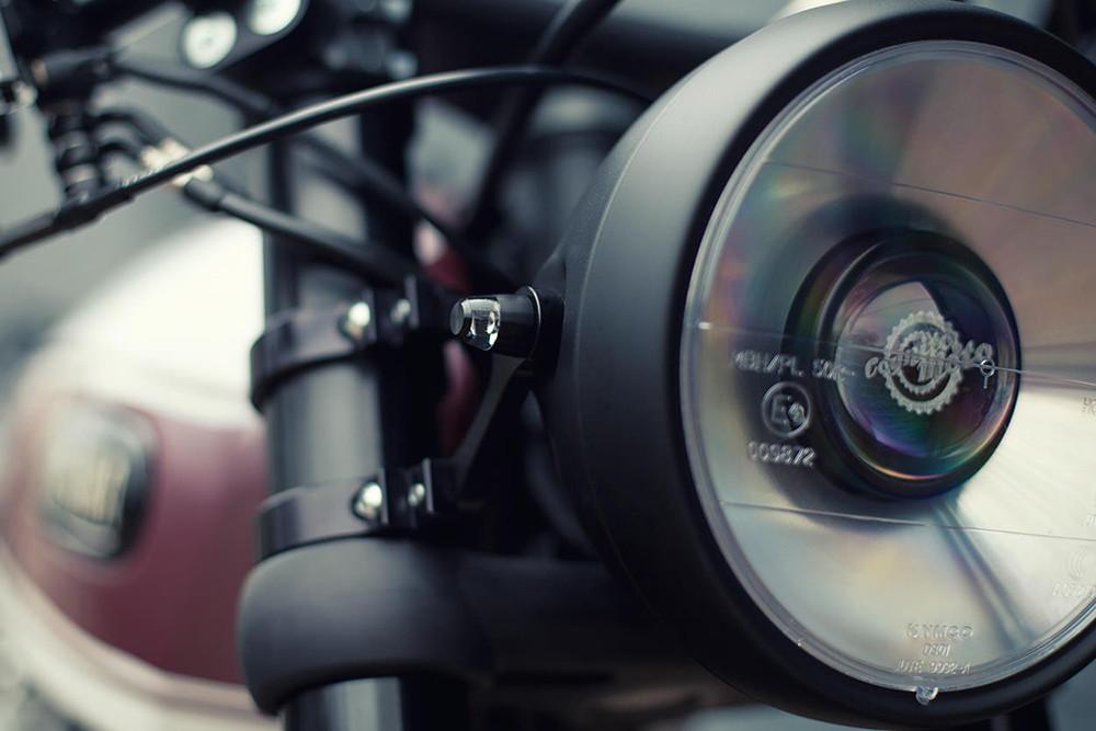 Foto de Yamaha XS650 Cognito Moto (12/12)