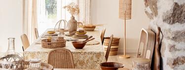 23 piezas de la colección Formentera de Maisons du Monde para llenar tu casa de luz, naturaleza y verano