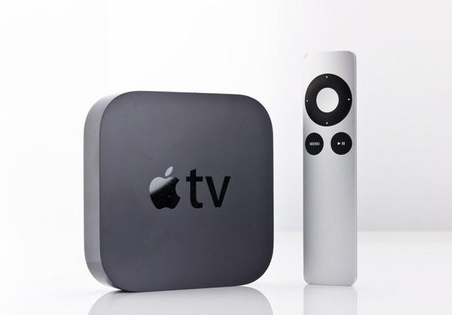 Apple TV 4, todo lo que sabemos a pocas horas de la keynote
