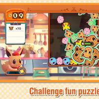 Pokémon Café Mix será un nuevo juego de puzles para Switch y móviles donde regentaremos una cafetería de Pokémon