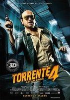 Estrenos de cine | 11 de marzo | Llega Torrente tridimensionado y Tavernier