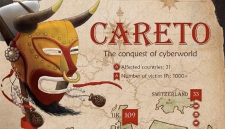 Careto: un malware muy sofisticado y (probablemente) con origen español