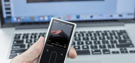 FiiO renueva su gama baja con el reproductor musical portátil M3K