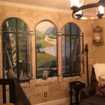 Unos padres diseñan la habitación infantil que todos los fans de Harry Potter hubiéramos querido tener