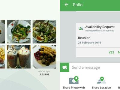 Sprightly y Kaizala, dos nuevas aplicaciones de Microsoft llegan a Google Play