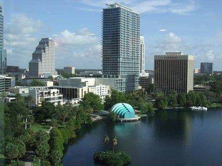 Oportunidades de negocio en Orlando (Florida-USA)