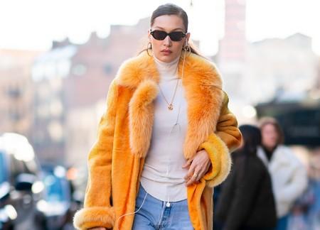 Gigi y Bella Hadid se ponen de acuerdo para mostrarnos el color que nos obsesionará en 2019