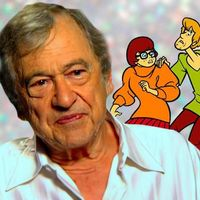 Muere Joe Ruby, cocreador de la mítica 'Scooby-Doo', a los 87 años de edad