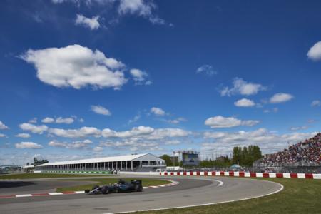 Lewis Hamilton vence en el GP de Canadá de F1 y el campeonato se ajusta
