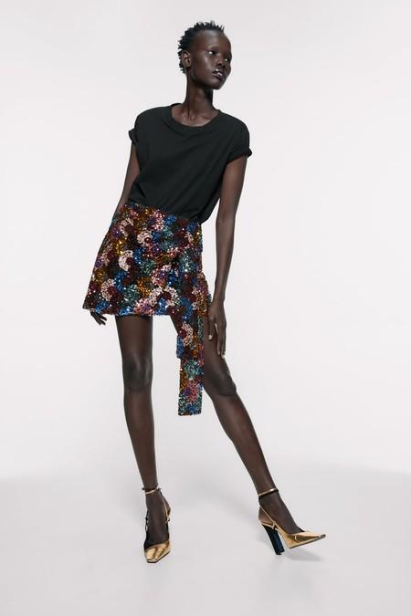 Faldas De Zara 6