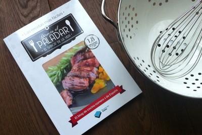 Directo al Paladar estrena libro de recetas, consíguelo con descuento