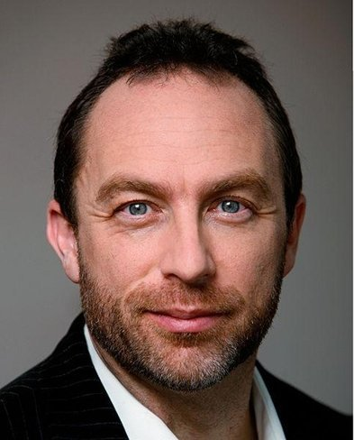 "Jimmy Wales, fundador de la Wikipedia: ""La mayor amenaza para un Internet abierto es Apple"""