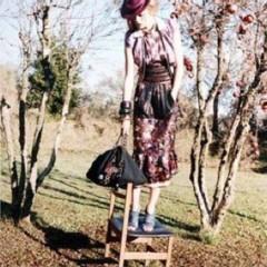 Foto 8 de 20 de la galería mas-imagenes-de-la-campana-de-marc-jacobs-primavera-verano-2009-con-raquel-zimmerman en Trendencias