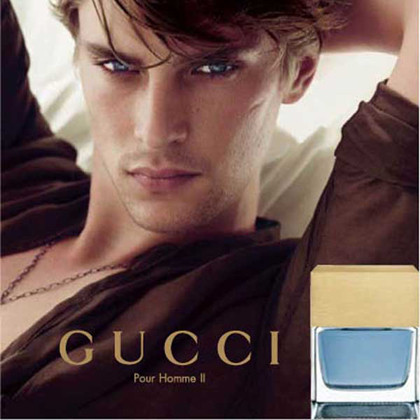 Gucci lanzará su nueva frangancia para hombre