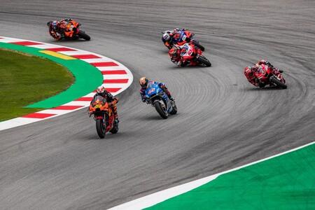 Espargaro Barcelona Motogp 2020
