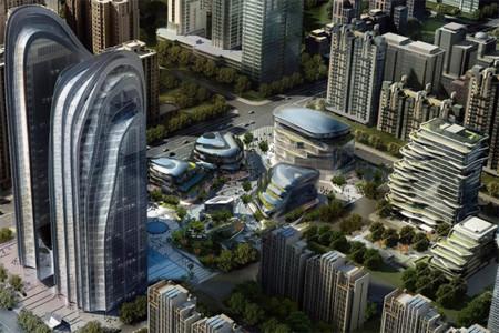 Armani Beijing 1