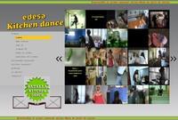 Bailando en la cocina: concurso on line de Edesa