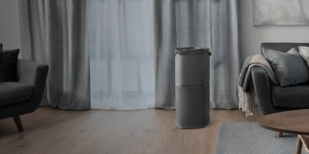 AEG trae a España sus purificadores de aire AX5, AX7 y AX9: bajo ruido, hasta 5 etapas de filtrado y controlables desde el móvil