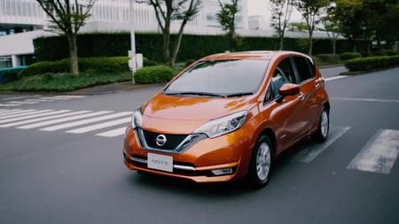 Hay un Nissan Note de rango extendido en Japón y podría llegar a otros mercados