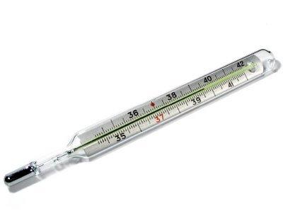La muerte anunciada del termómetro de mercurio