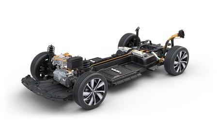 Batería XC40
