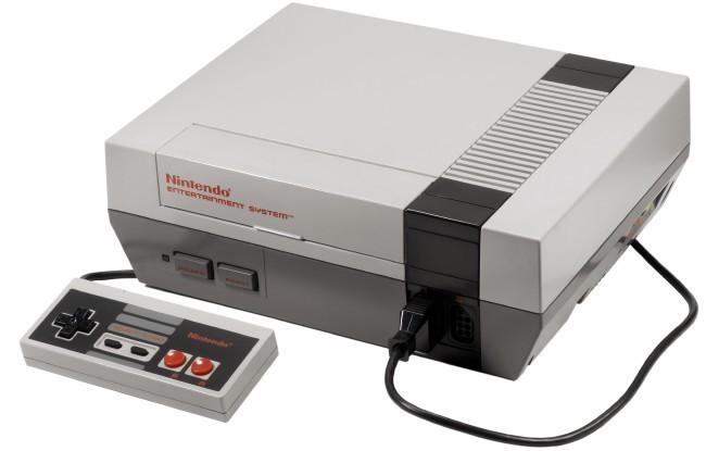 NES-Console