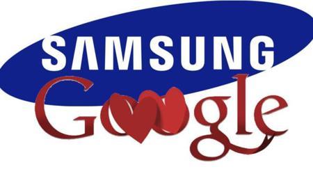 Samsung & Google
