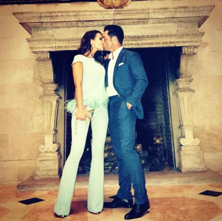 Paula Echevarría y David Bustamante ¿Los Beckham españoles?