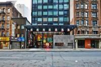 Si este verano planeas una escapada a la Gran manzana, CitizenM New York es el hotel donde debes alojarte