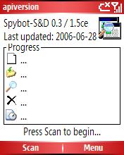 Spybot para SmartPhones