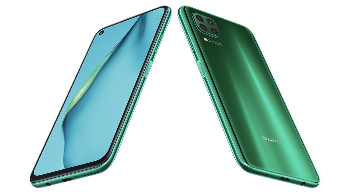 El Huawei P40 Lite llega a España: precio y disponibilidad oficiales
