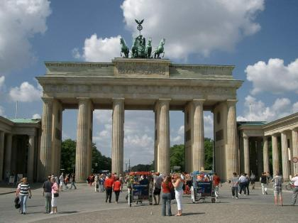 Excursiones por Berlín en español y gratis !