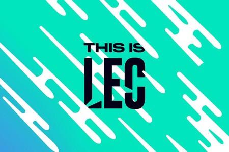 El nuevo formato de LEC agrada a la comunidad y ayuda a la competición